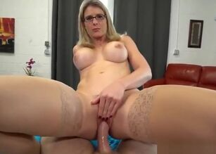 Cory chase real name