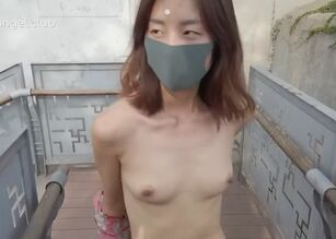 Chinese nude girls