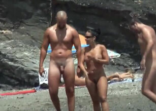 St maarten nudist resort