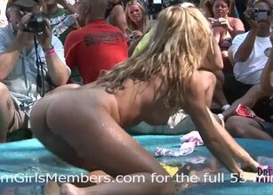 Nudist resort palm springs california